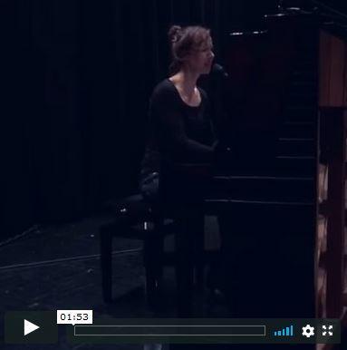 Vliegen - een gedicht van Annemarie Estor en een compositie van Maartje Meijer