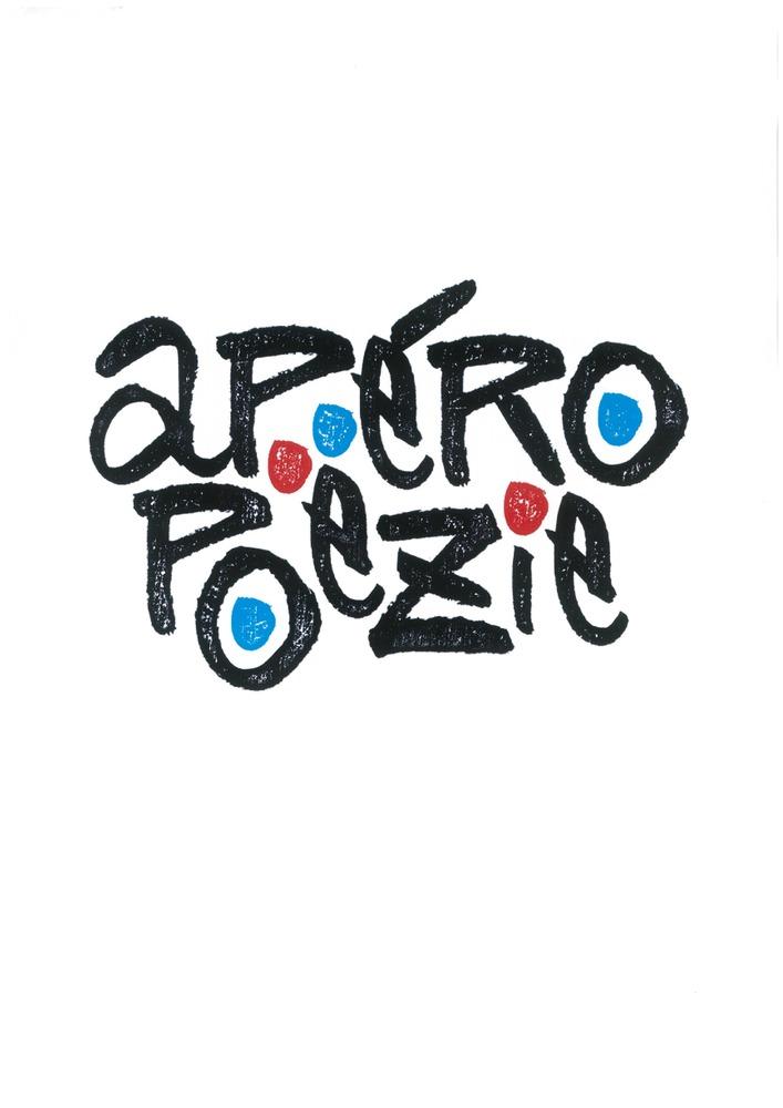 Openingsbeeld Apero Poëzie - Serge Baeken