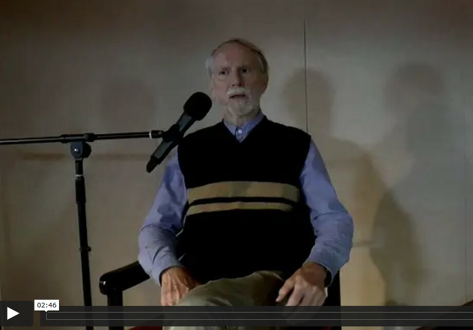 Stefaan van den Bremt over het vertalen van poëzie