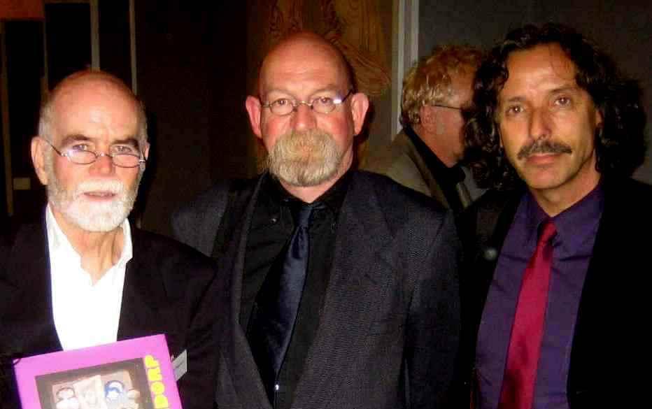 Jan Wessendorp, Bert Bevers en Albert Hagenaars_c_Bevers.jpg