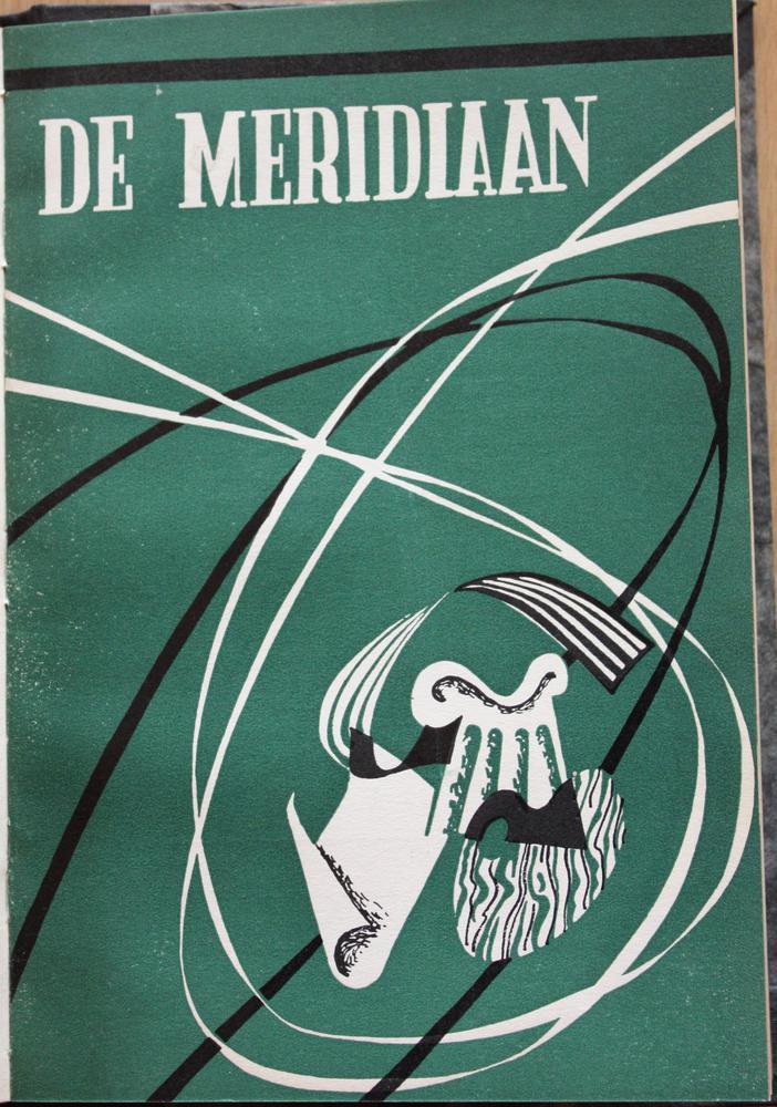 Voorpagina De Meridiaan jaargang 1 nummer 2.jpg