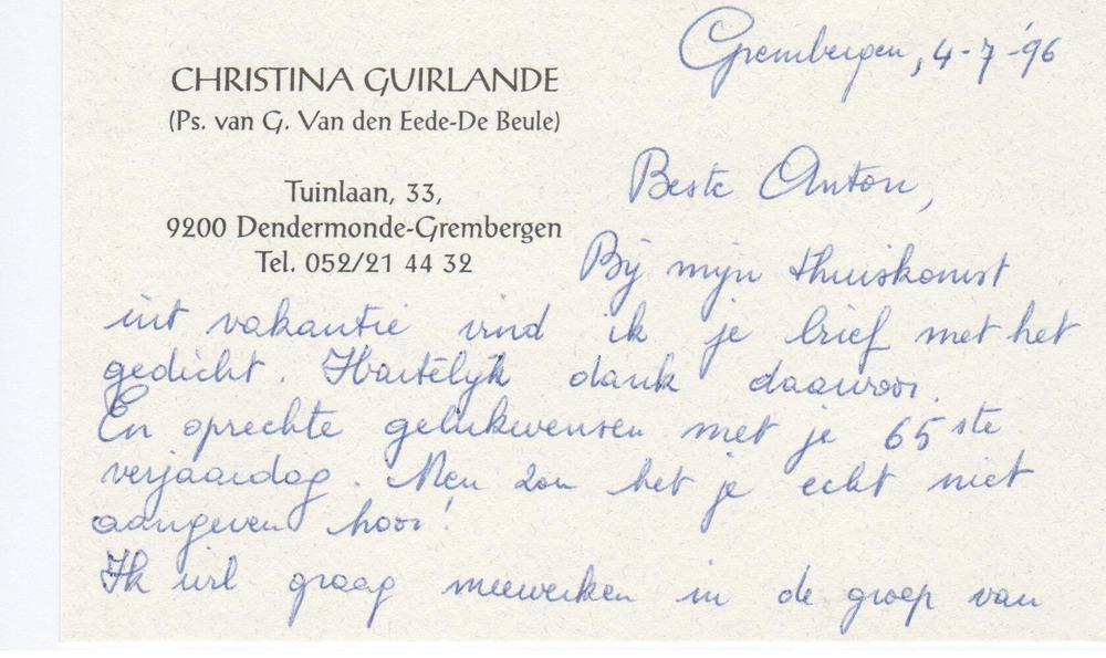 Christina Guirlande_kaartje01_Anton 65jaar.tif