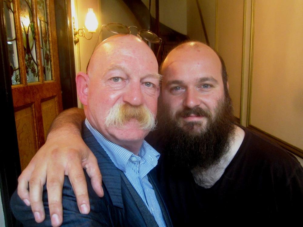 Bert Bevers en Andy Fierens.JPG