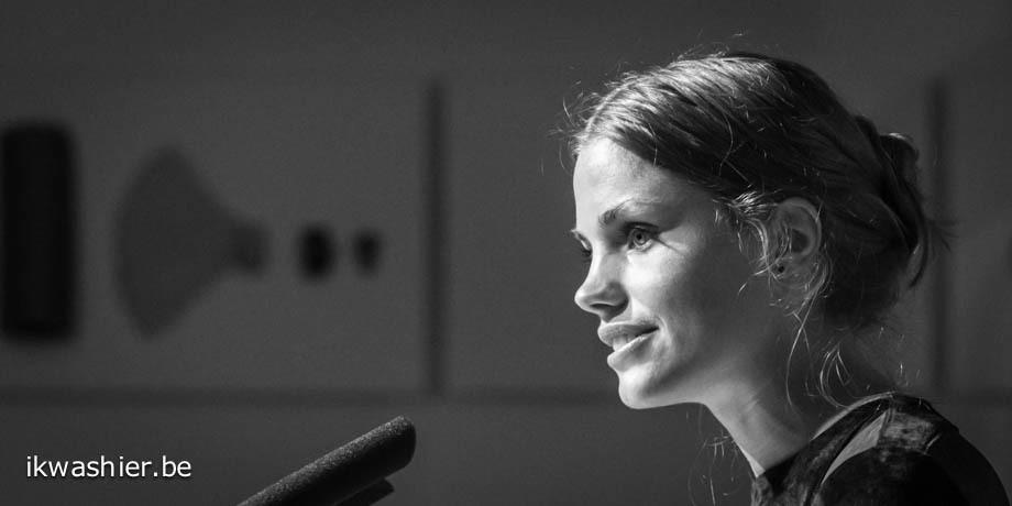 Bernke Klein Zandvoort wint de Debuutprijs Het Liegend Konijn - editie 2013