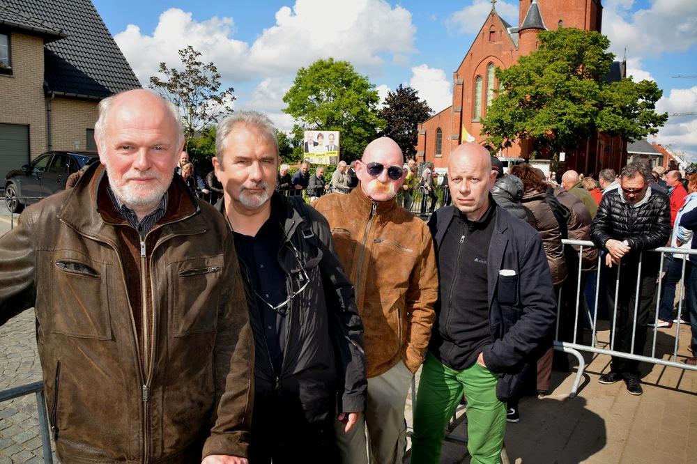 Patrick Cornillie, Paul Rigolle, Bert Bevers en Frank Pollet.jpg