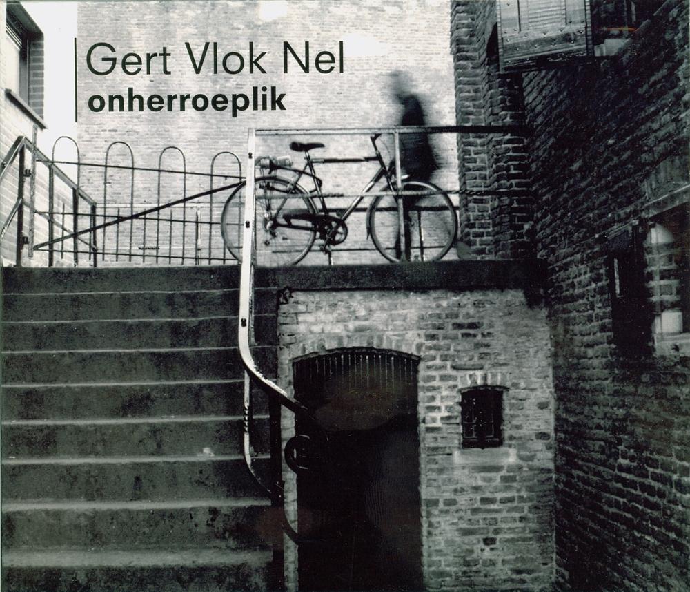 Onherroeplik - Gert Vlok Nel