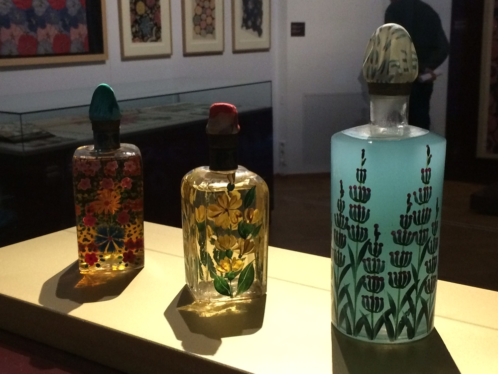 Flesjes - Gemeentemuseum Den Haag