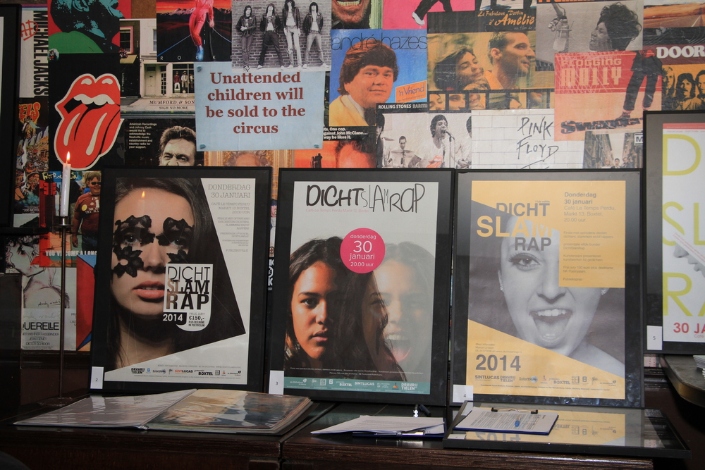 DichtSlamRap 2014-Posters studentenSintLucas.JPG