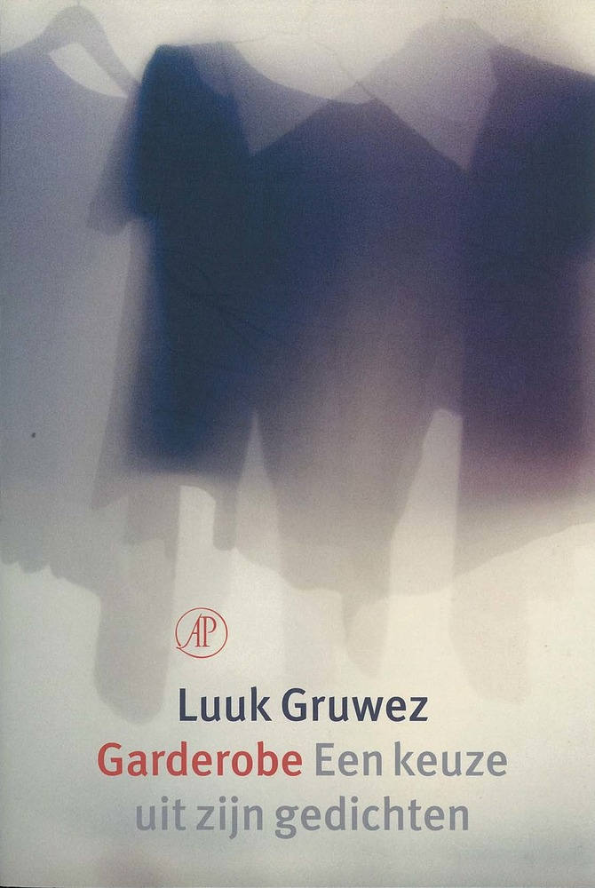 <em>Garderobe</em>- Luuk Gruwez