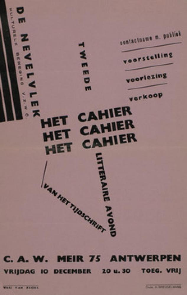 Het Cahier affiche.jpg