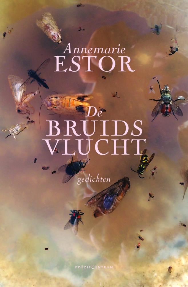 Cover De Bruidsvlucht - Annemarie Estor