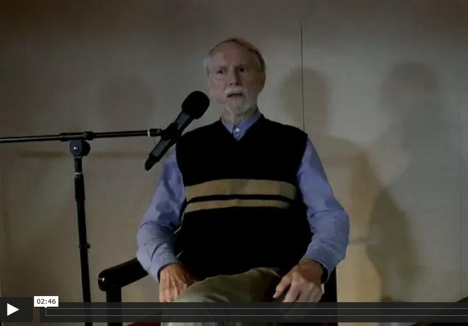 Stefaan van den Bremt over hoe de rollen van dichter en vertaler elkaar soms in de weg zitten