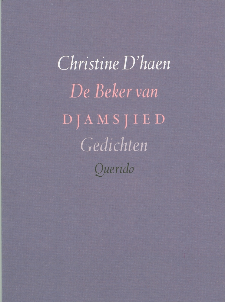 Cover 'De Beker van Djamsjied'