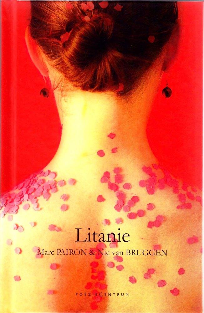 'Litanie' (2009) door Marc Pairon en Nic van Bruggen