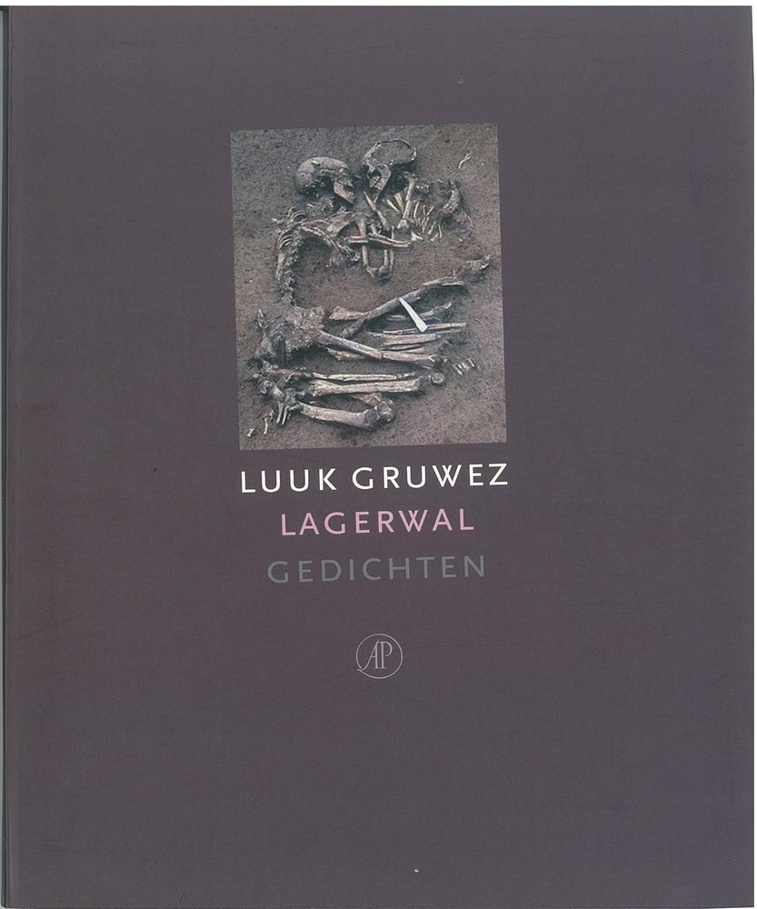 <em>Lagerwal</em>- Luuk Gruwez