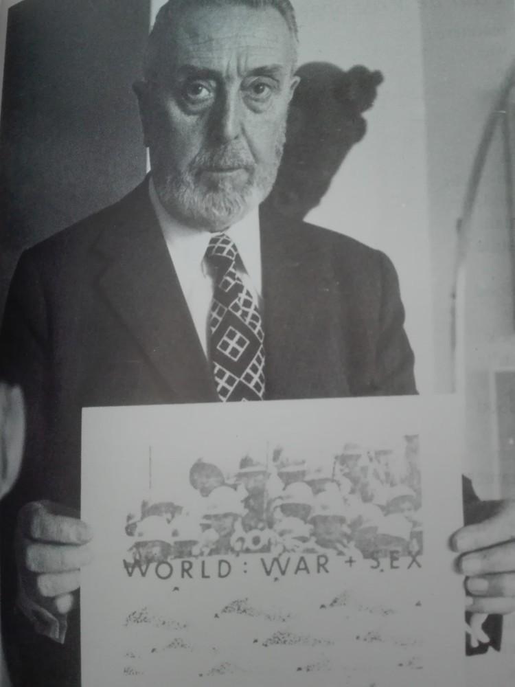 Paul De Vree in Radar 21