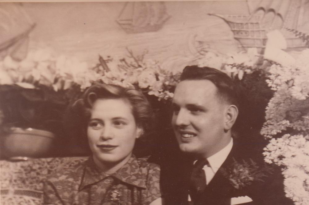 Ouders Luuk Gruwez
