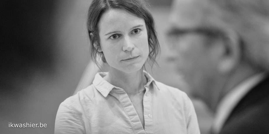 Hannah van Wieringen wint de 5e Debuutprijs Het Liegend Konijn