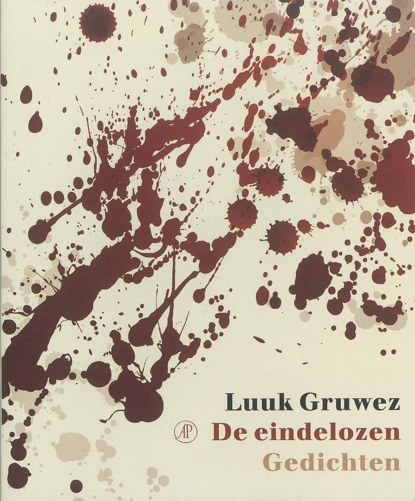 <em>De eindelozen</em> - Luuk Gruwez
