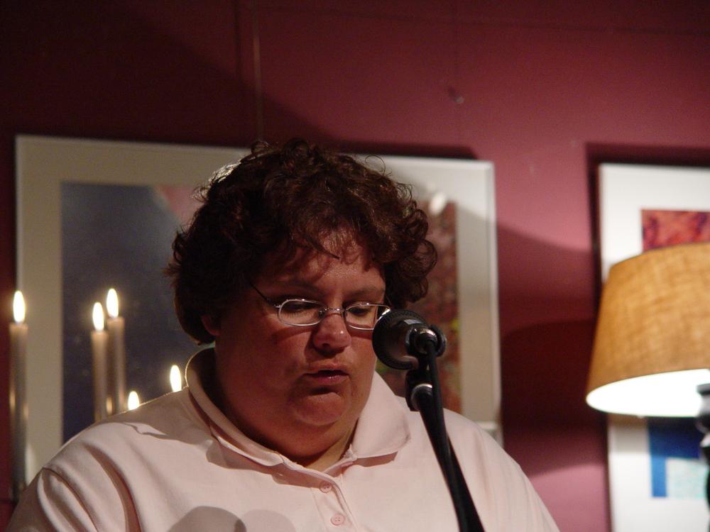 Poezieavond 2008 Voordracht Els van Wageningen.jpg