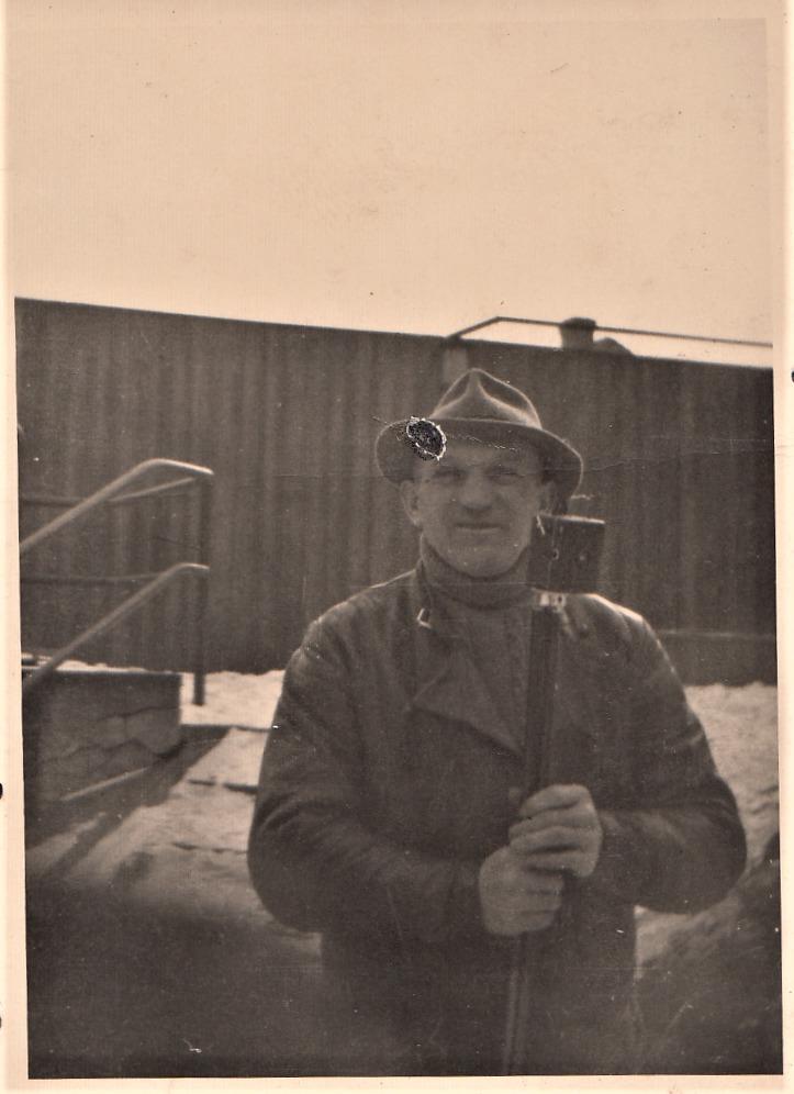 Gustav Deckert