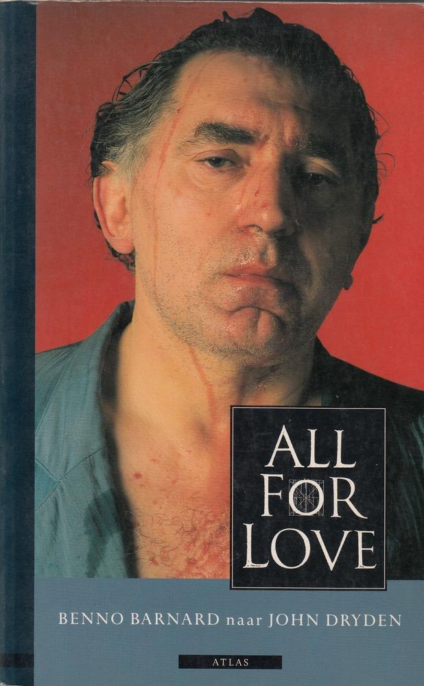 Een herdichting van All for Love (Atlas, 1993)
