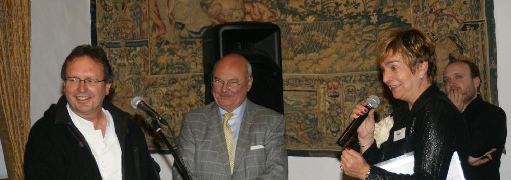 2014-11-16_Melopee_Luuk Gruwez - Jozef Dauwe  - Anne-Marie Segers - Bart Wils - Copyright gemeentebestuur Laarne.JPG