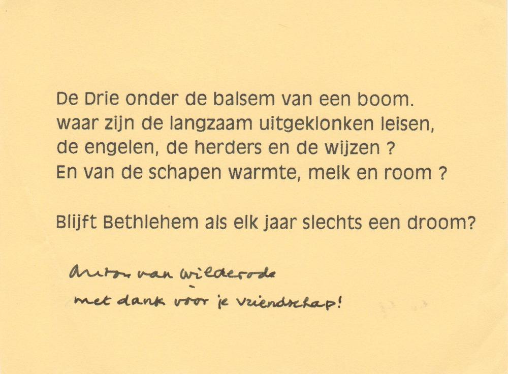 kerstkaart Anton Van Wilderode.tif