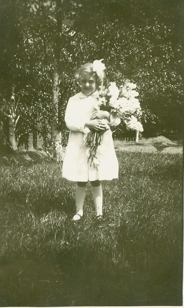 D'haen Eerste Communie, 1931