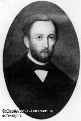 Angelus A. Angillis
