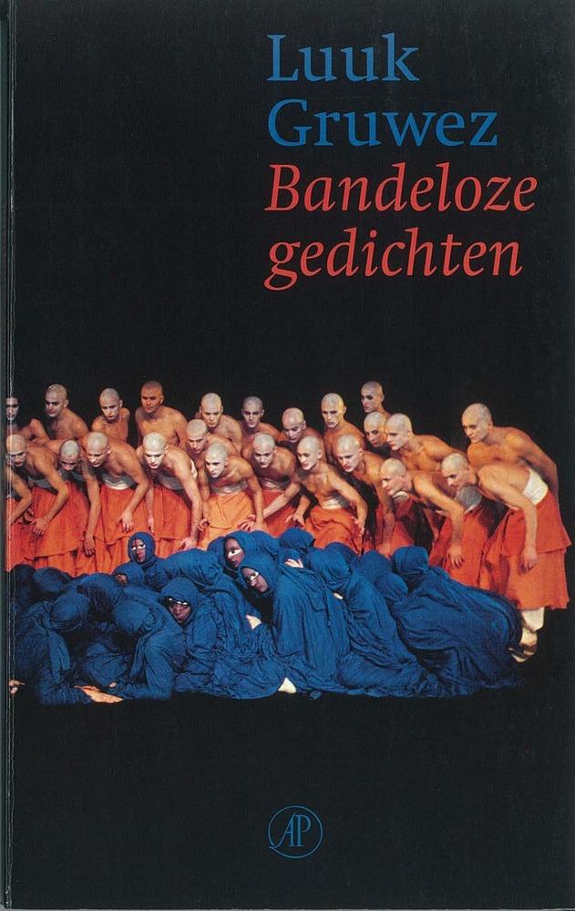 <em>Bandeloze gedichten</em> - Luuk Gruwez