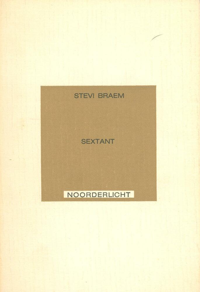 Covers van dichtbundels van Stefaan van den Bremt