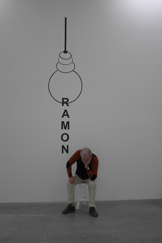 Dood van de dichter? - Renaat Ramon
