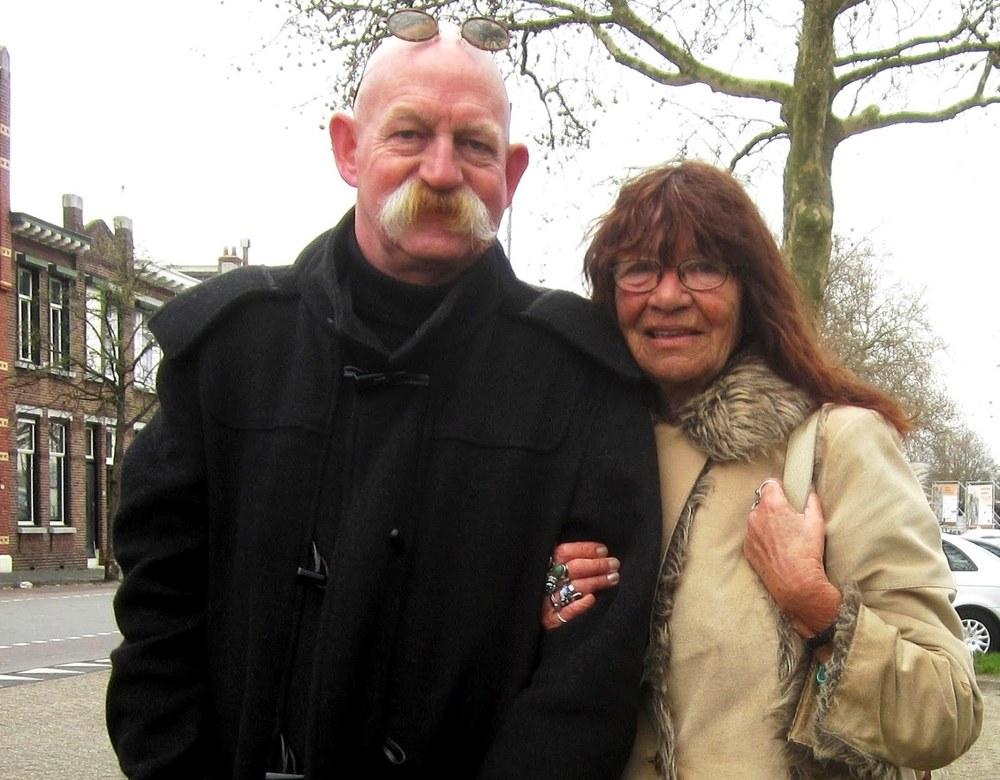 Bert Bevers en Johanna Kruit Bergen op Zoom 30 maart 2012 (foto Daam Noppe) (002).JPG