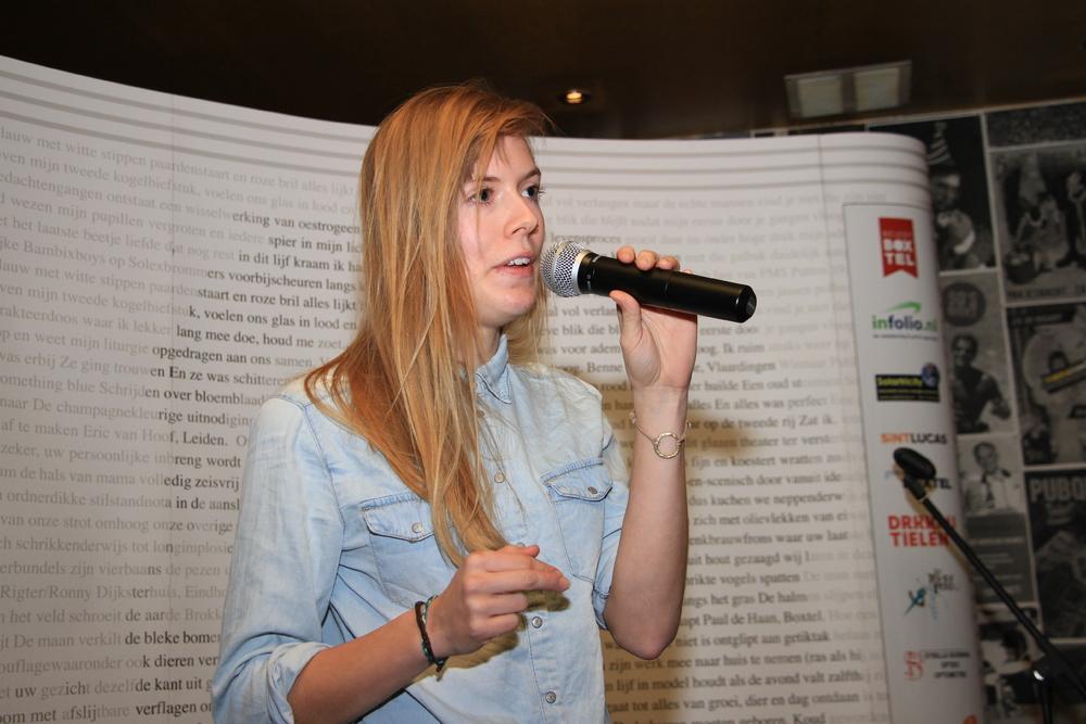 DichtSlamRap2015-Loren Brouwers-winnares 2014= verzorgt gastoptreden op 29 januari 2015.JPG