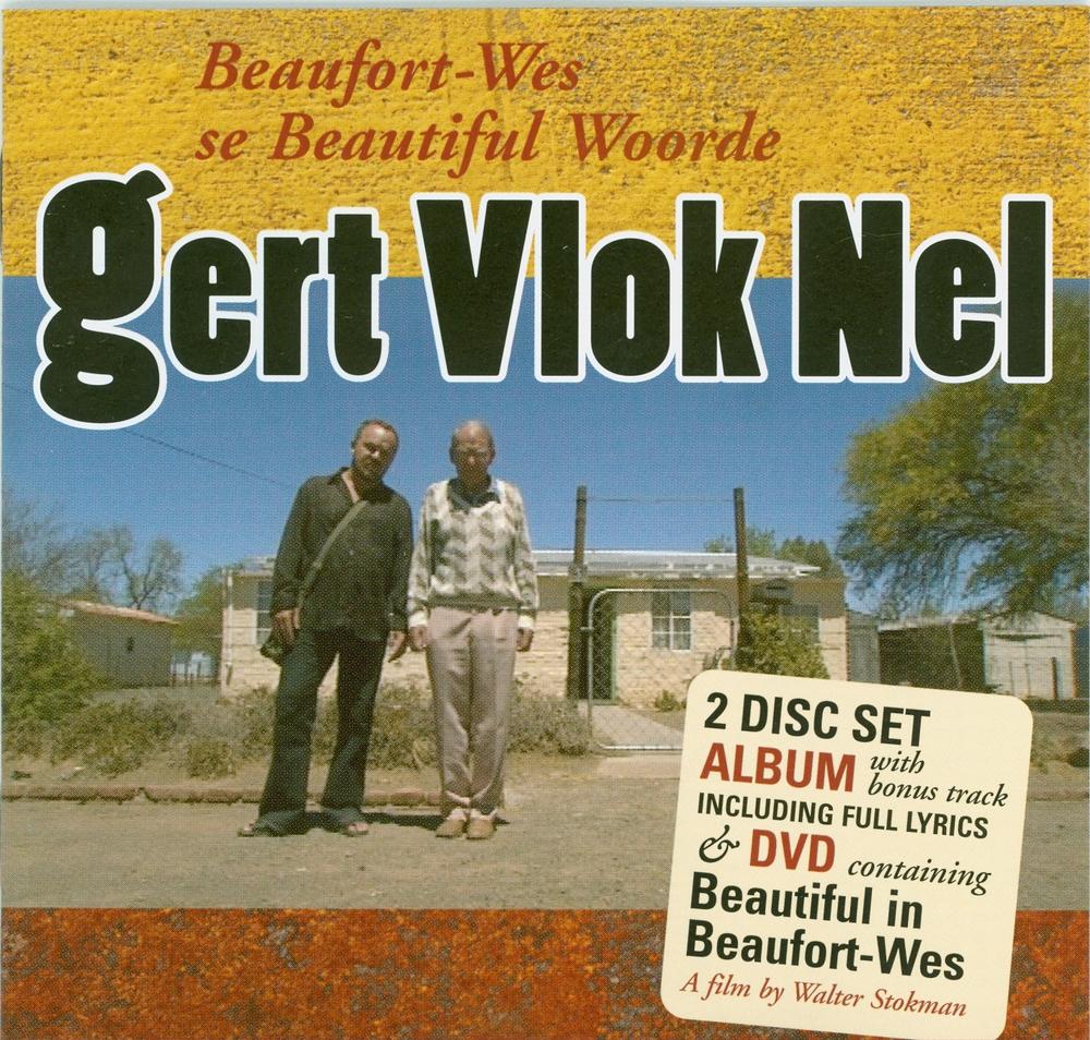 Beaufort-Wes se beautiful Woorde - Gert Vlok Nel