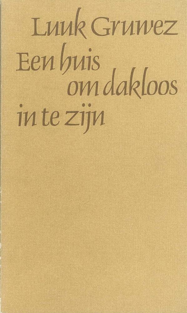EenHuisOmDakloosInTeZijn_Manteau_1981.jpg