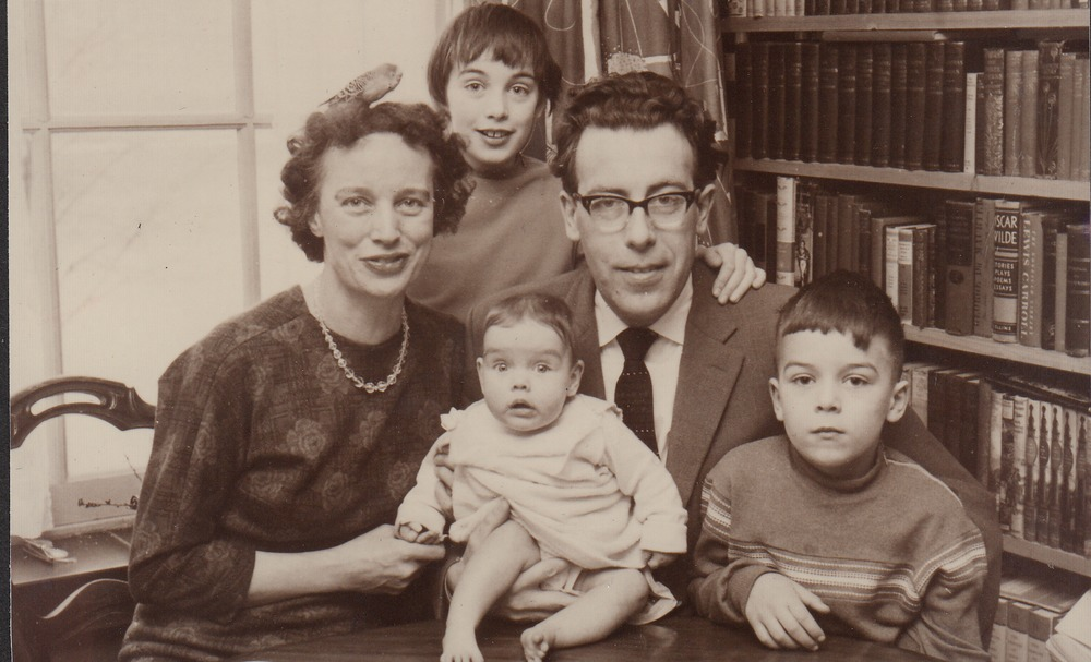 Het gezin Barnard