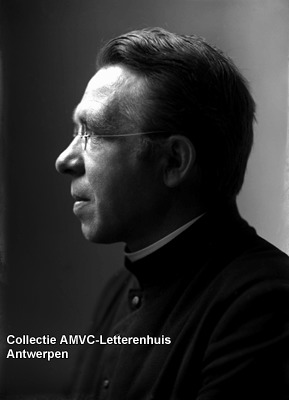 Jozef van Mierlo