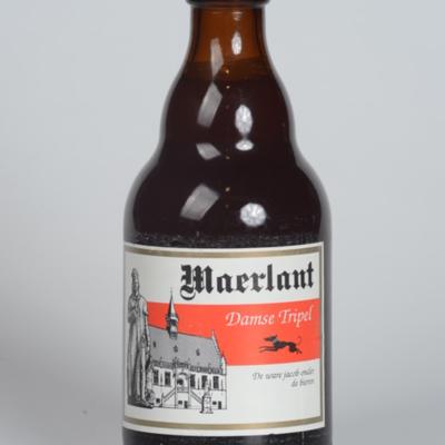 Bier 'Maerlant' - Damse Tripel