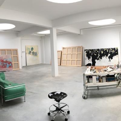 Atelier Jan Vanriet