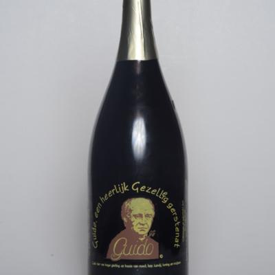 Bier 'Guido'