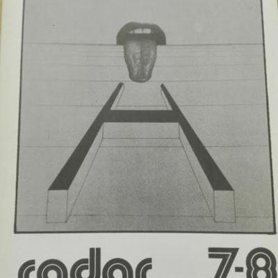 Cover Radar 7/8